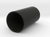 """Sightron 10-50x60 5"""" Scope shade 3d printed"""