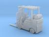 Mitsubishi FGC30N (N - 1:160) Forklift 3d printed