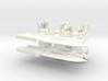 VF-11 Relámpago - Hands; Knife Wielding + Fist 3d printed