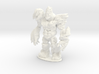 Rocky the Rock Giant 3d printed