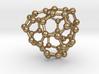 0236 Fullerene C42-15 c1 3d printed