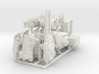 Big mech  3d printed