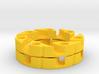 VEX Mecanum Wheel Adapter Backs 3d printed