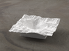 4'' Bingham Mine, Utah, USA 3d printed Radiance rendering