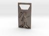 Bottle Opener (Cave Man) 3d printed