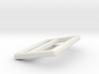 Rocketeer Buckle - Ring 3d printed