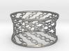 Fashion Bracelet 'Chains' 3d printed