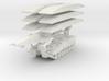 MG144-G04 Panzerschnellbrücke 2 Bridgelayer 3d printed