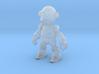 Clockwork Robot 3d printed