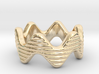 Zott Ring 19 - Italian Size 19 3d printed