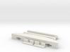 1/10 Rc Hood Tilt Brace kit 3d printed