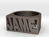 [JAME]obli 3d printed
