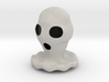 Halloween Hollowed Figurine: ZombieGhosty 3d printed