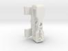 EDrum Rocket Trigger System (Bottom Clamp) 3d printed