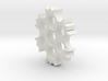 EDrum Rocket Trigger System (Adjuster Wheel) 3d printed