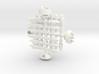 Rau - Hand / Manipulator x2 3d printed