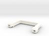 Defender A-Frame Protection Bar 3d printed