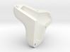 Tetrapod HALF SIZE mould 3d printed