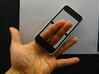 """Cariband case for iPhone 5/5s, """"holds stuff"""" 3d printed Holds your hand"""