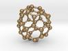 0263 Fullerene C42-42 cs 3d printed