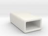 Jawbone UP24/UP sleeve 3d printed