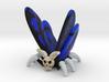 Reaper Moth 3d printed