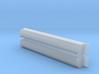 Overhead Door for 15' Opening (x2) (HO 1:87) 3d printed