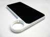 Ring case for iPhone 6 and 7 3d printed with iPhone 6