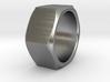 Aunt Barbara - Ring - US 9 - 19 mm inside diamete 3d printed