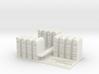 Bauhaus Export 3d printed