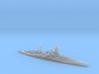 1/1800 HMS Malaya (1943) 3d printed