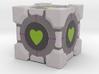 Favorite Cube 3d printed