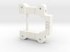 NIX91-322 (3.0* toe-in, 2* anti-squat) 3d printed
