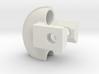 "Linear Bearing, Recirc Ball, 8020 1"" Extrd 3d printed"