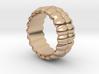 Mirror Ring 30 - Italian Size 30 3d printed