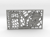 FLYfx Logo Twirled Honeycomb Rvsd2 3d printed