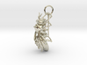 Beekeeper Jewelry Collection: Pawn Pendant 3d printed