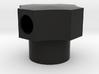 Fuel Sump Pump Filler Cap 3d printed