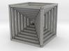 Balancing Cubes 3d printed