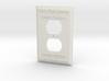 Sharpener Outlet 3d printed