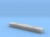 N 53' Raildeck - Flat - Stack (4) 3d printed