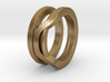 Balem's Ring1 - US-Size 10 (19.84 mm) 3d printed