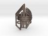 Balem's Ring2 - US-Size 4 (14.86 mm) 3d printed