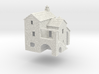 NvML03 Cevennes Village 3d printed