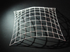 Gridshell OttoFrei 3d printed