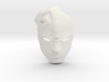 Stone Mask 3d printed