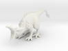 Dragonroar Nowings 3d printed