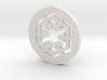 Sith Symbol Blade Plug Insert 3d printed