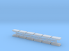 Dynamic Brake Vent (N - 1:160) 12X 3d printed