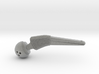 Femoral Prosthesis Keychain 3d printed